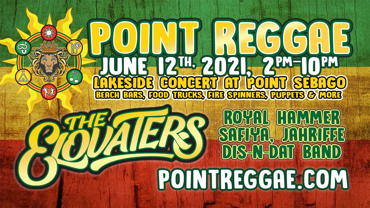 Point Reggae Open Air Concert