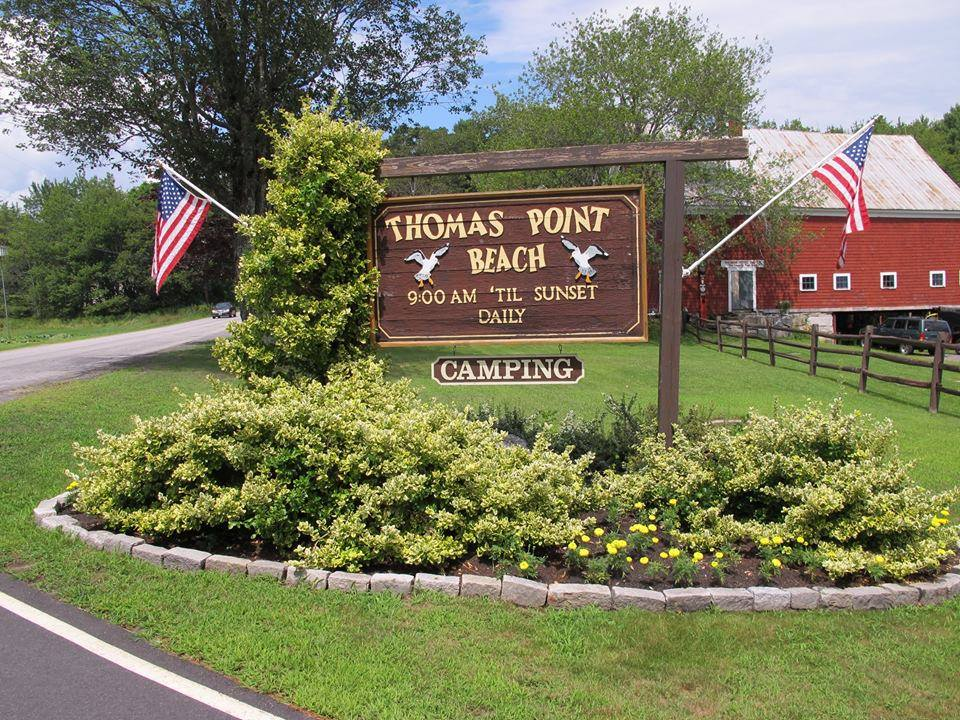 Thomas Point Beach and Campground