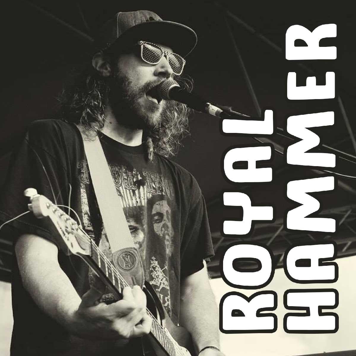 Royal Hammer