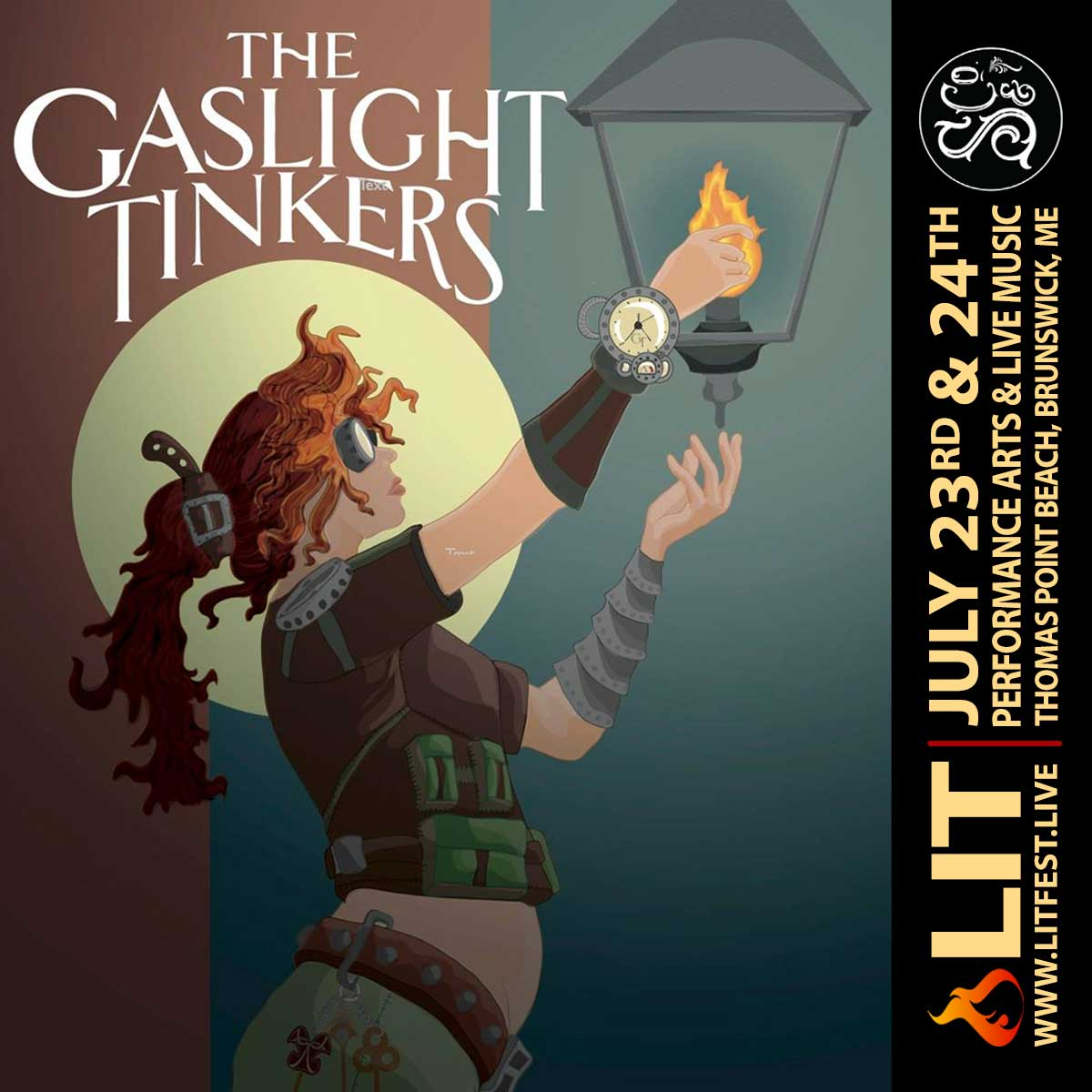 The Gaslight Tinkers